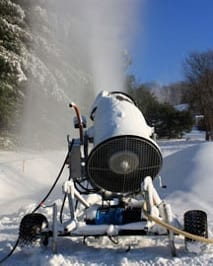 Snow Making