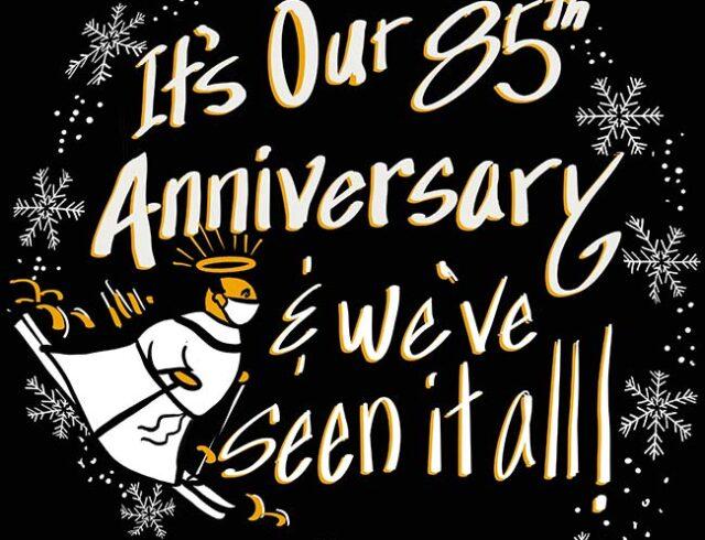 85th Anniversary